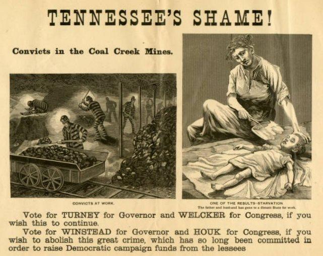 Coal Creek news